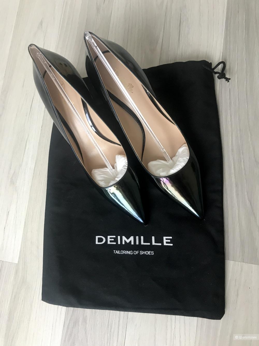 Туфли Deimille, 40 размер