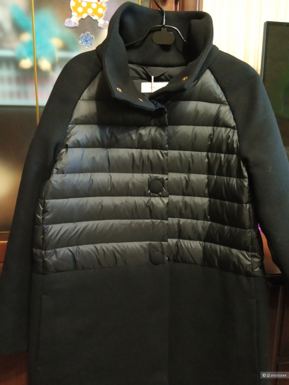 Пальто I Blues размер 42 ит., 44-46 российский