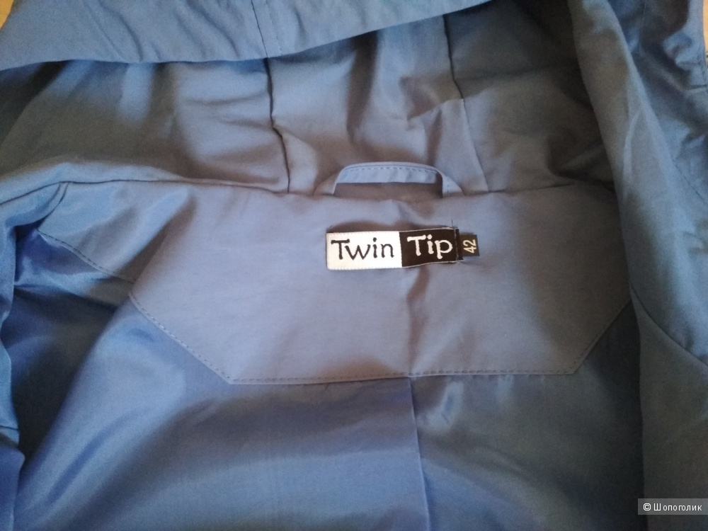 Плащ-парка Twin Tip 42р
