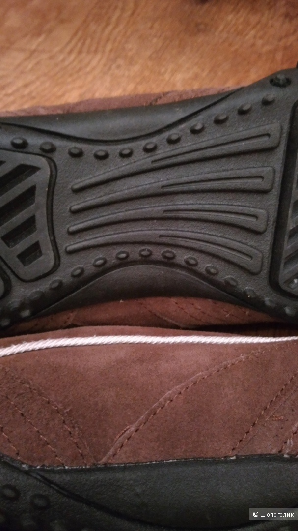 Туфли (кроссовки)  N. Y.  р.43