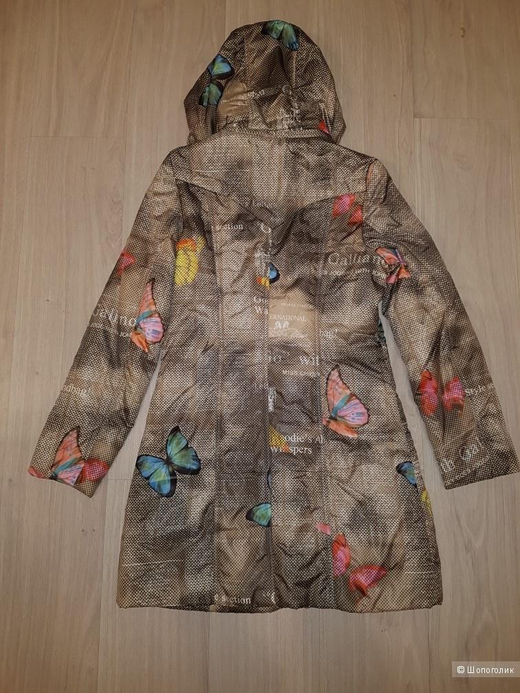 Куртка John Galliano, р.42-44