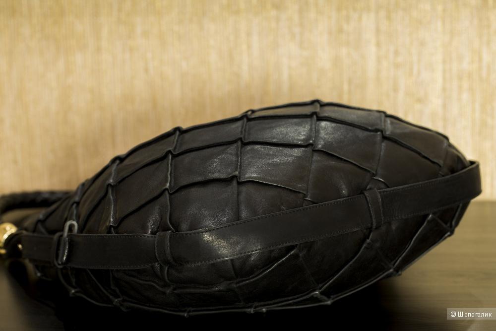 Сумка-хобо женская Yves Saint Laurent, medium.