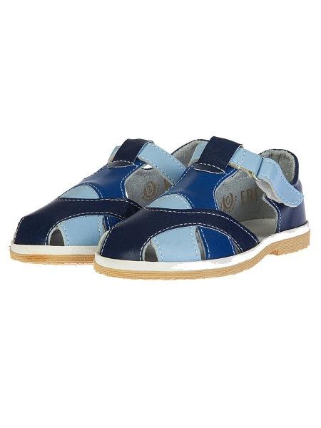 Сандалии, Давлекановская обувная фабрика, 32 размер (20 см)
