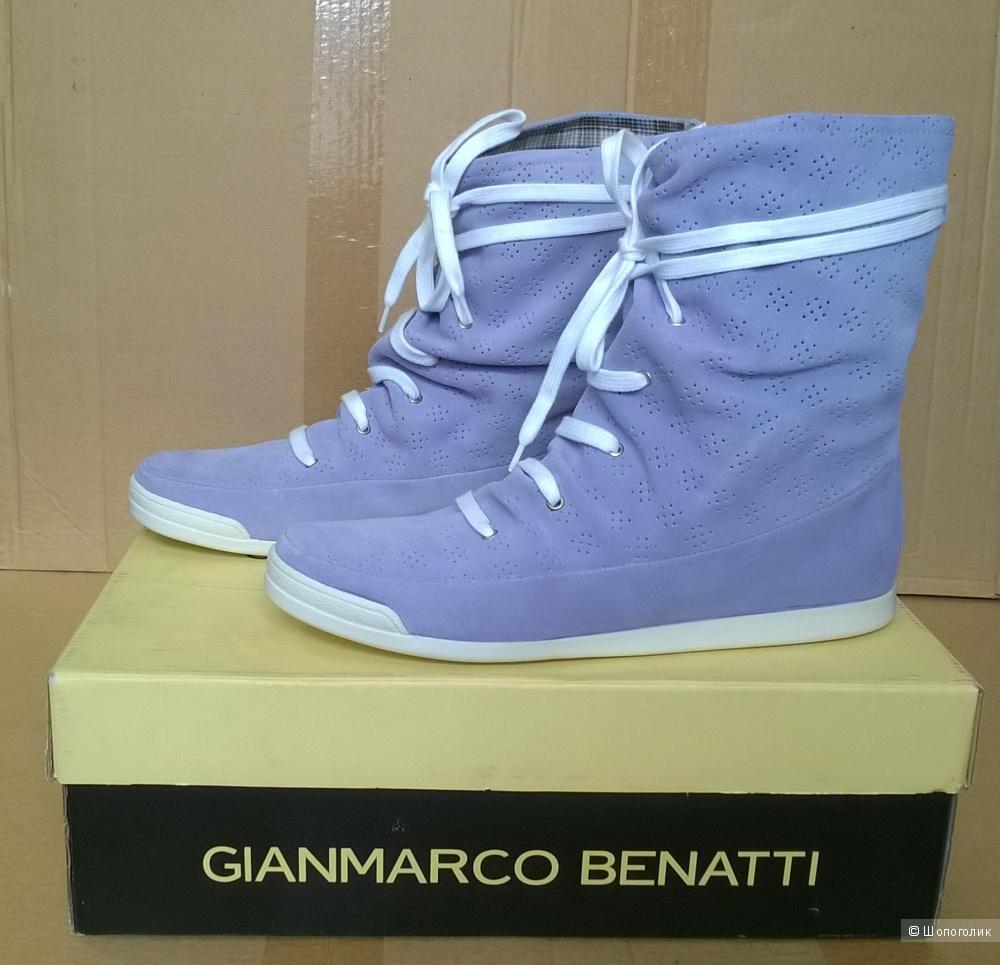 Кеды Gianmarco Benatti 39 размер