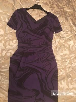 Платье Versace 42 размер