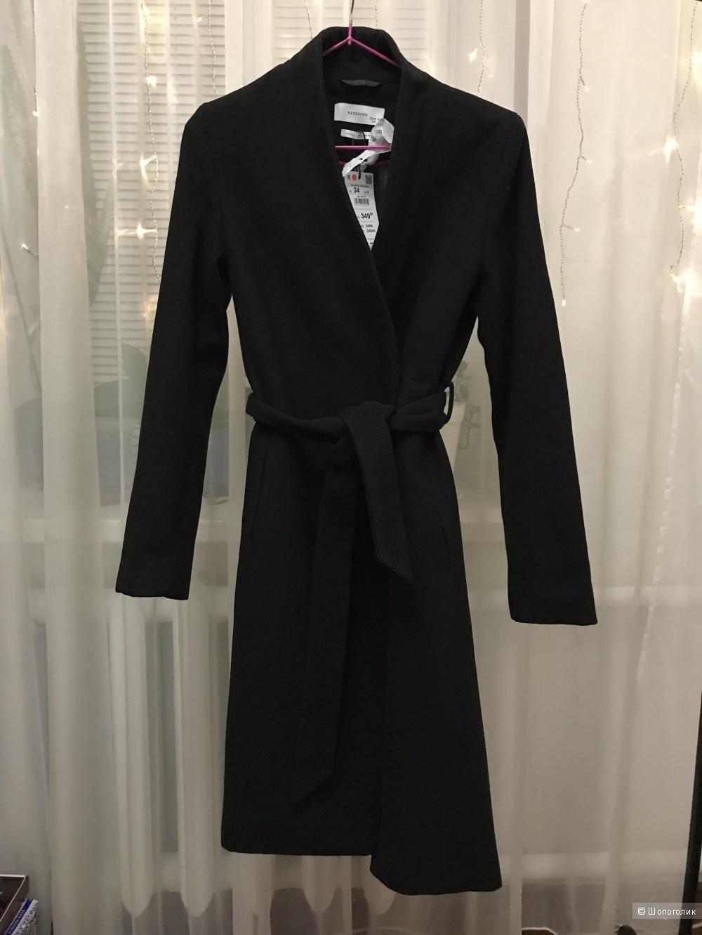 Пальто, Reserved, xs-s