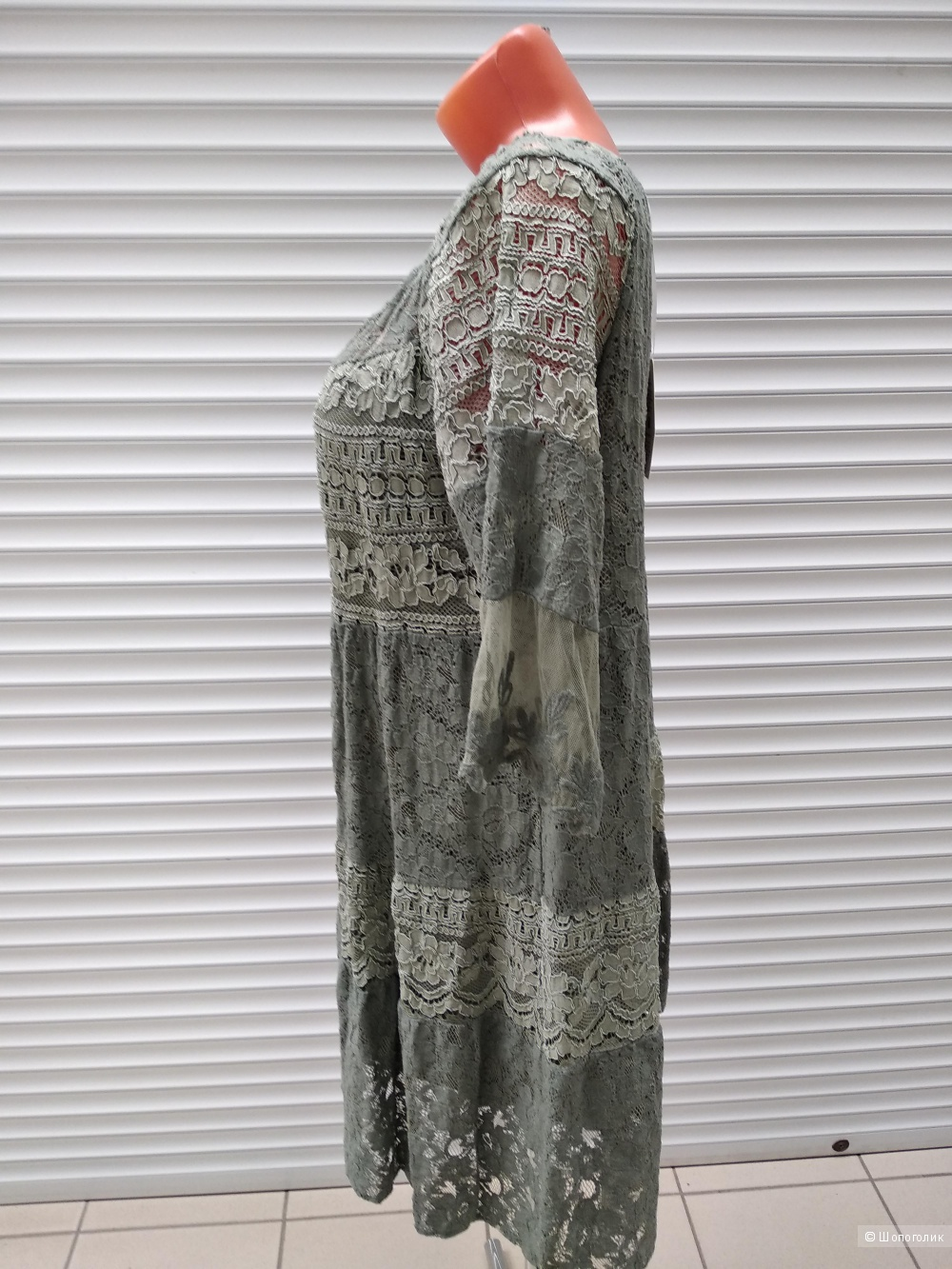 Платье. No name. Размер 48-52.