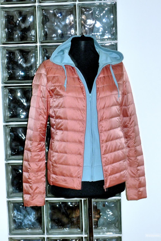 Куртка UNIQLO  размер S