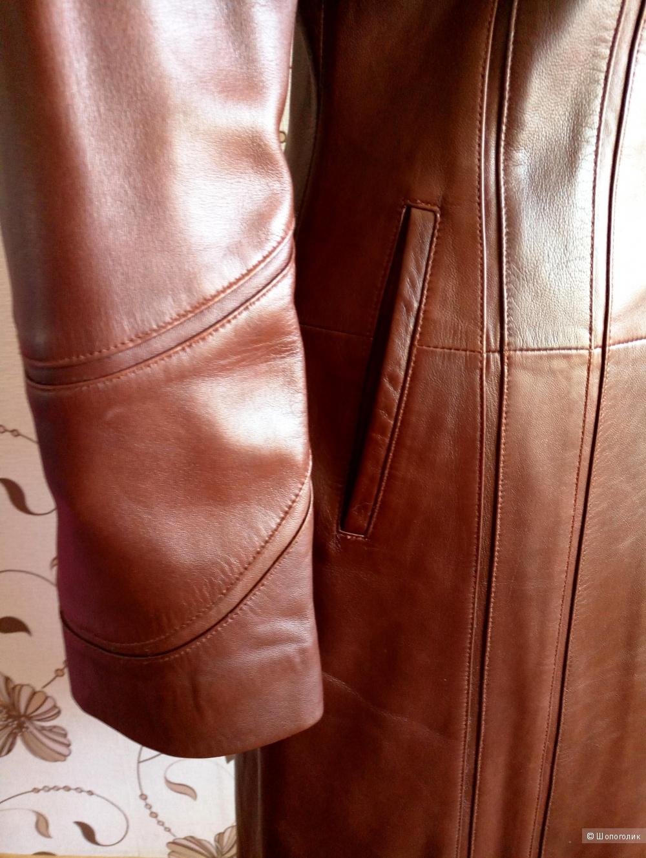 Пальто-плащ   Silvano размер 44 S
