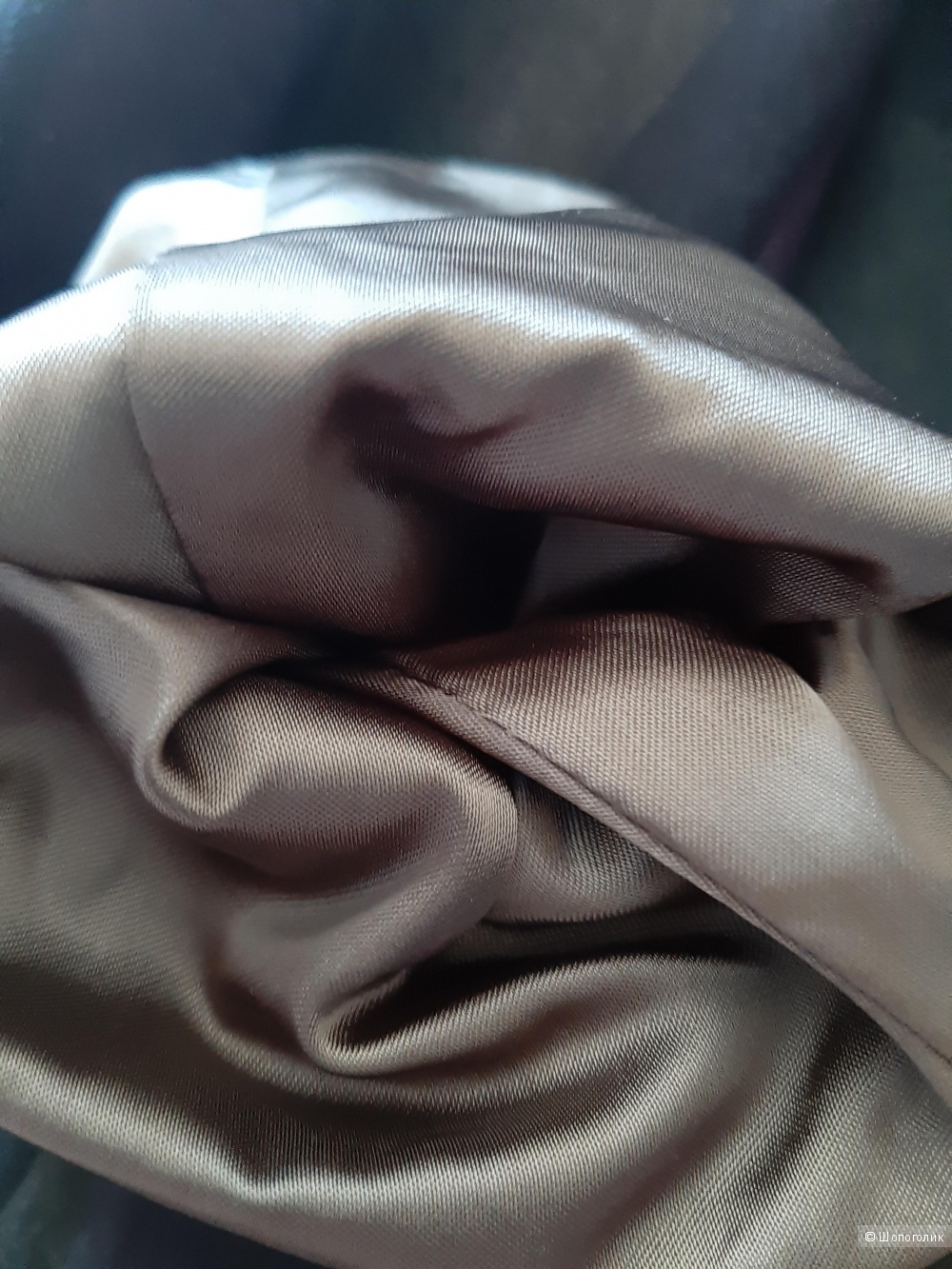 Пиджак Hugo Boss, размер 36