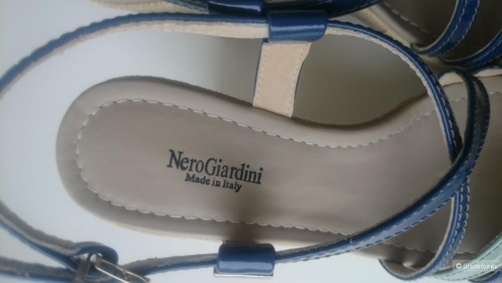 Босоножки Nero Giardini,  размер 37