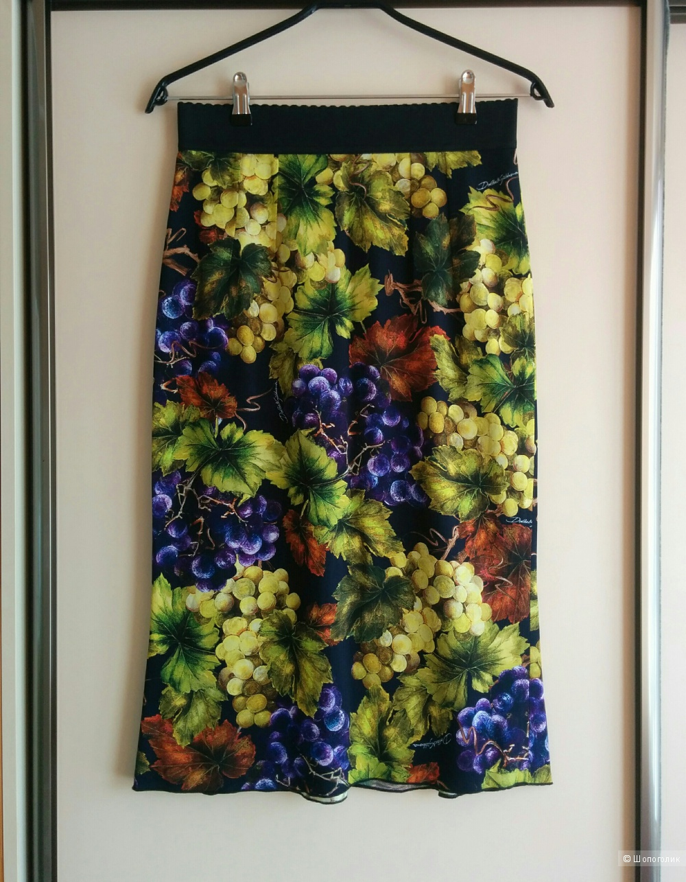 Юбка Dolce&Gabbana,размер 42 ит.