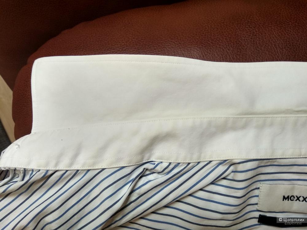 Рубашка, размер XL, MEXX