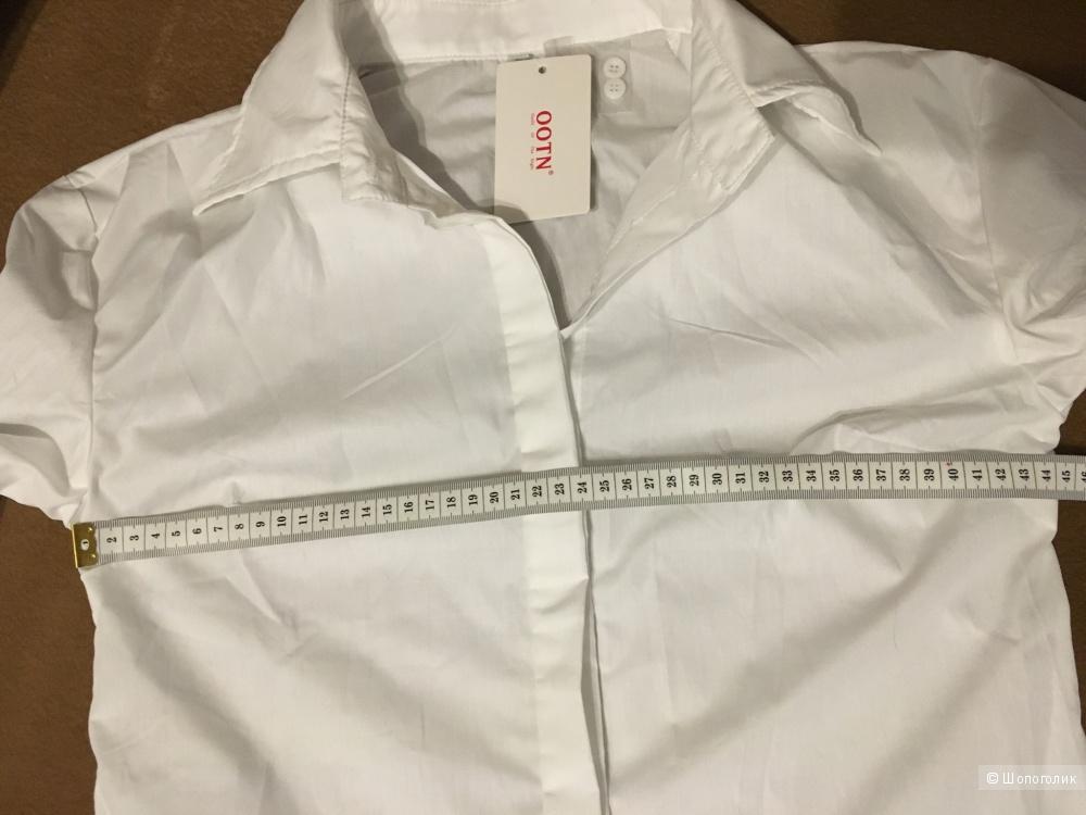 Белая рубашка, XS-M