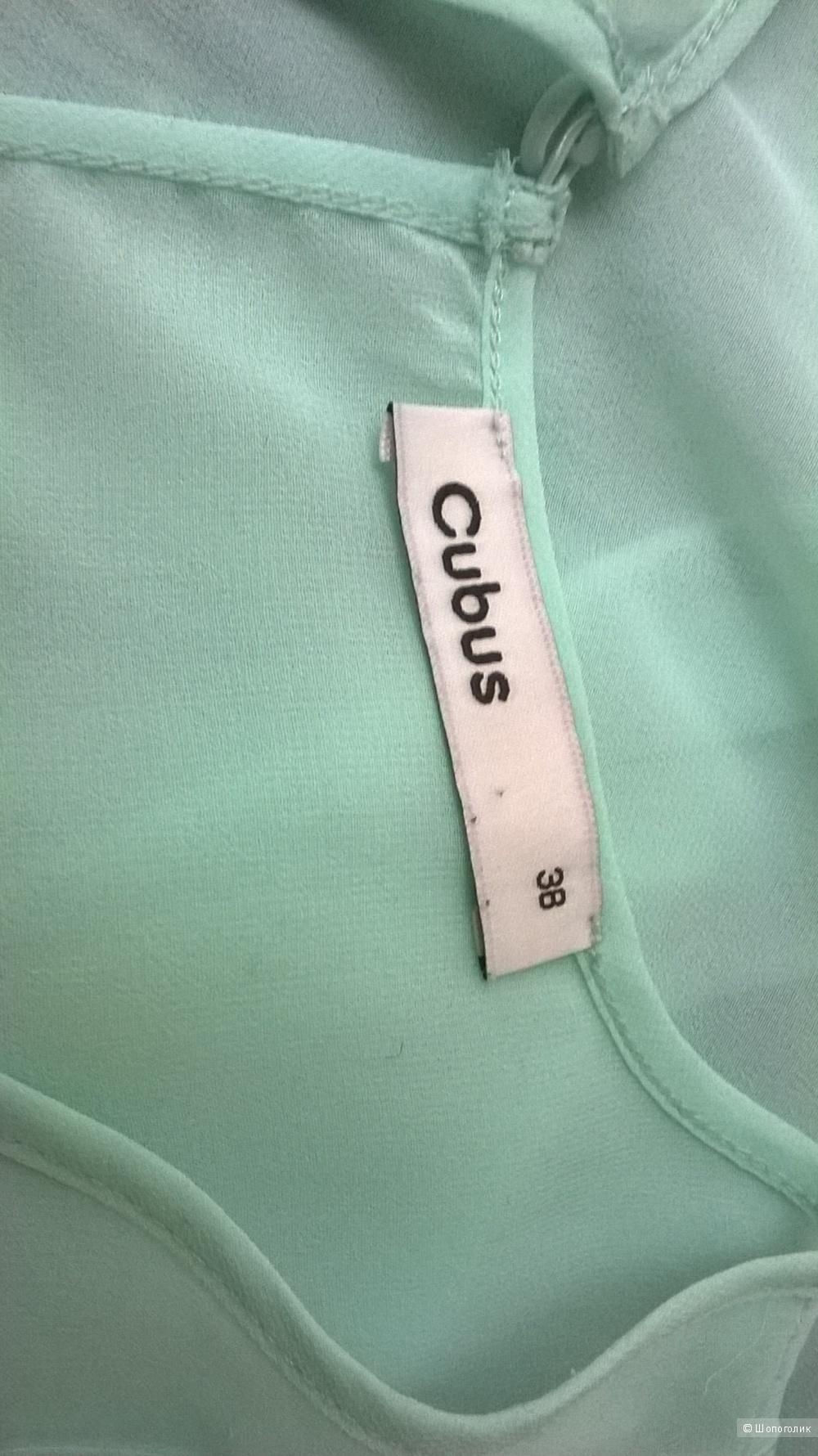 """Топ майка блузка """"Cubus"""" р.38 ( на 44-46)"""