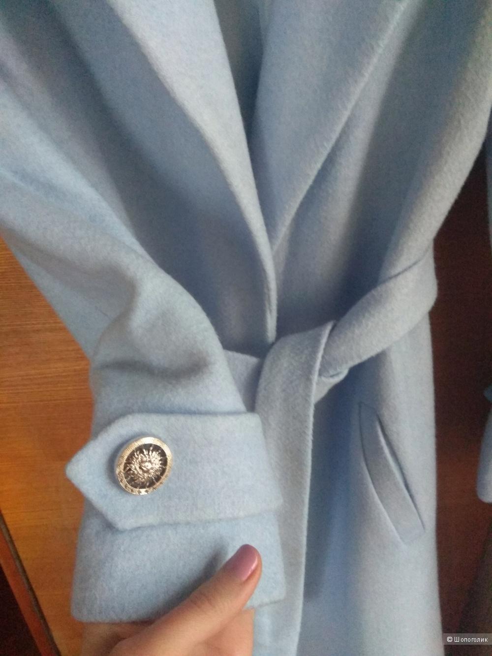 Пальто-халат, размер s-m