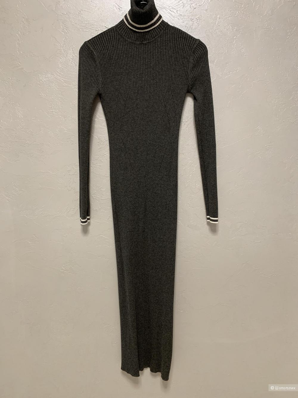 Платье Zara, размер XS-L