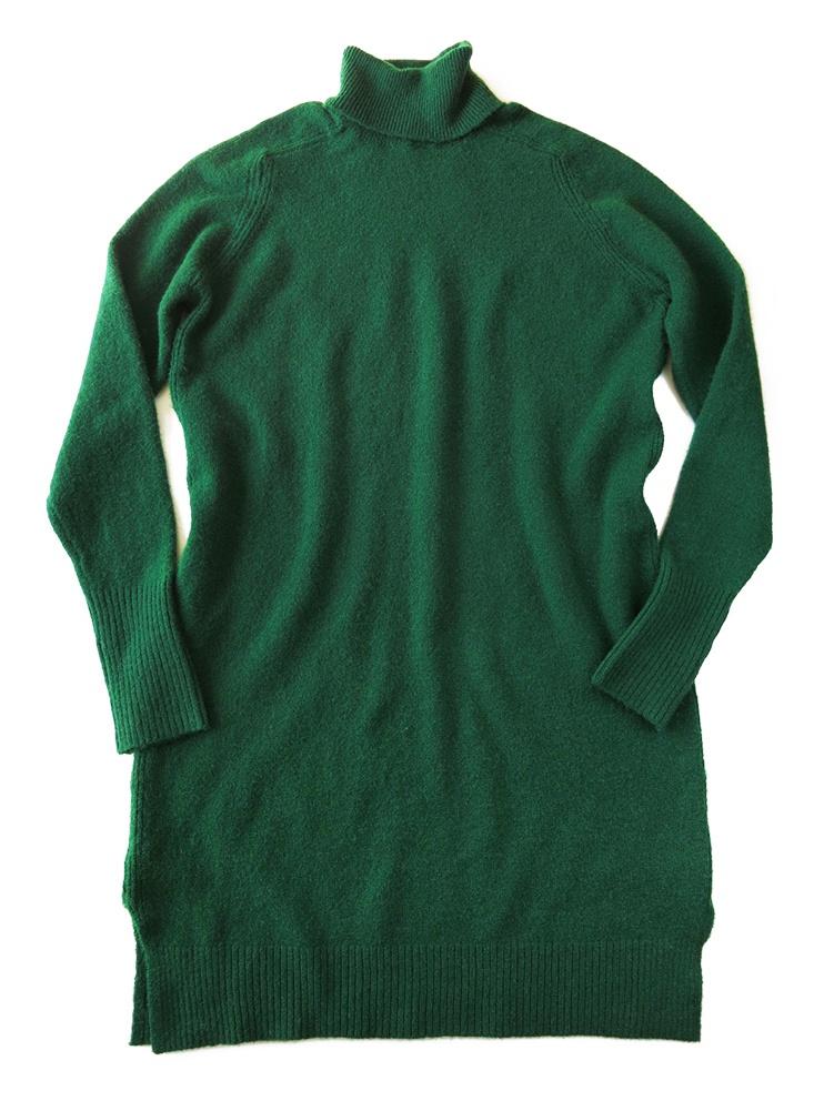 Платье-свитер J. Crew S (М)