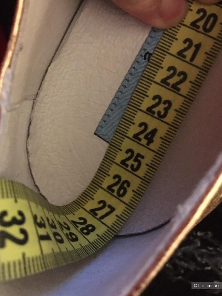 Слипоны APAIR, 41 размер