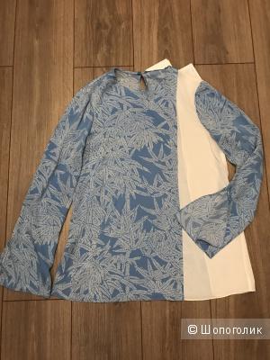 Блузка DIANE VON FURSTENBERG, 40 (российский размер)