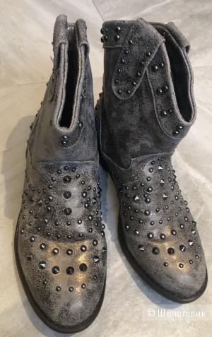 БотинкиBruno Banani размер 37