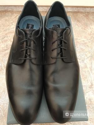Туфли мужские, размер EUR 46,5  Rockport