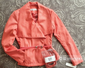 Легкая куртка Kenneth Cole XS