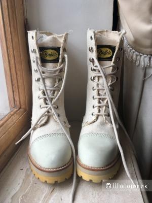 Высокие ботинки Buffalo, 41 размер