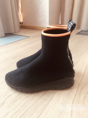 Ботинки Kenzo, 36 размер