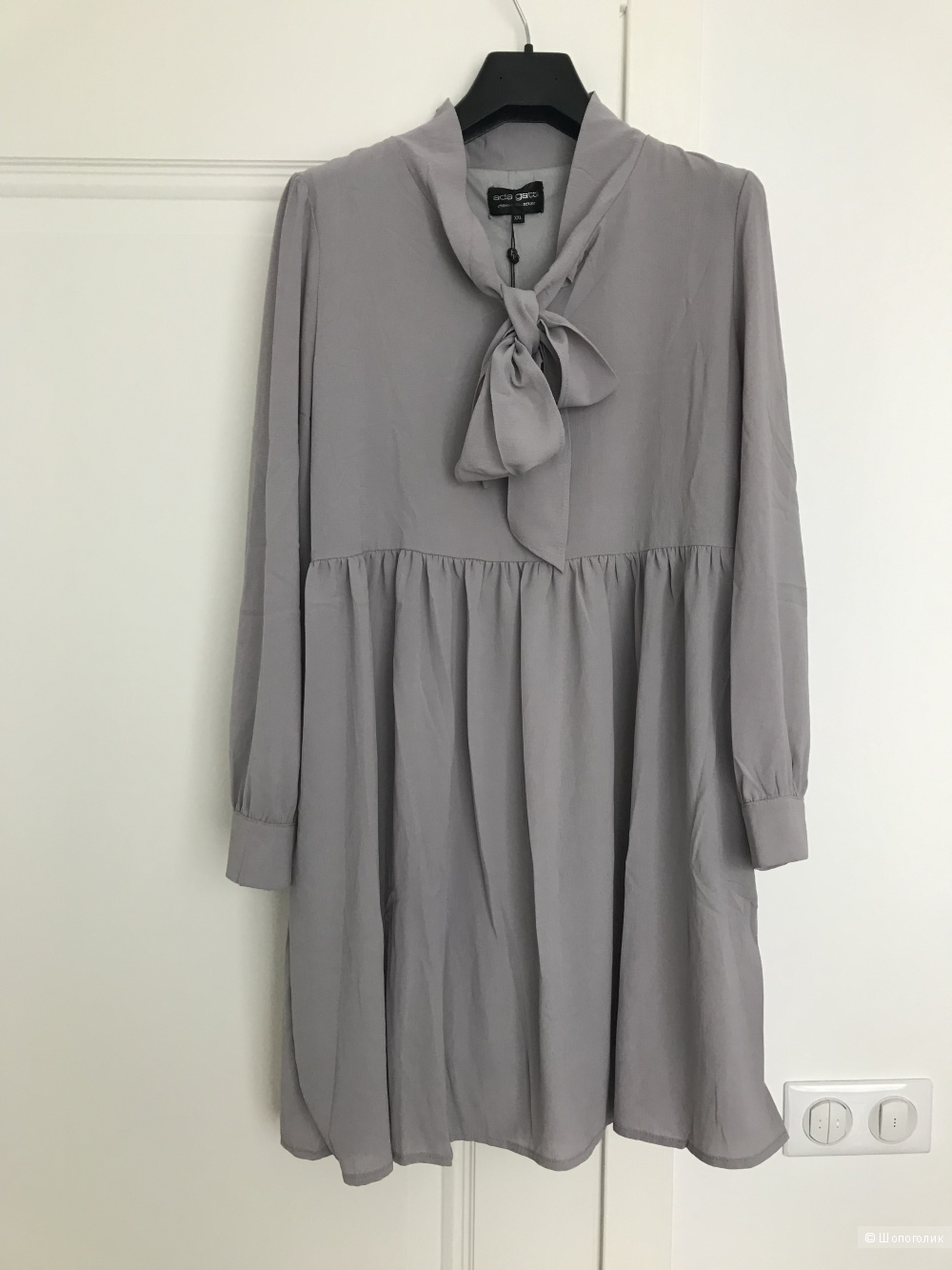 Платье Ada Gatti XXL на 50 размер
