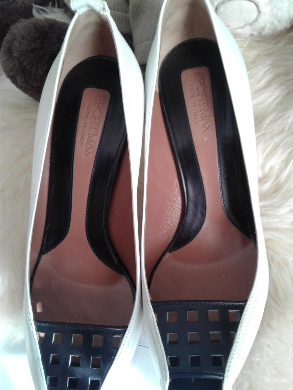 Туфли SPORTMAX размер 40