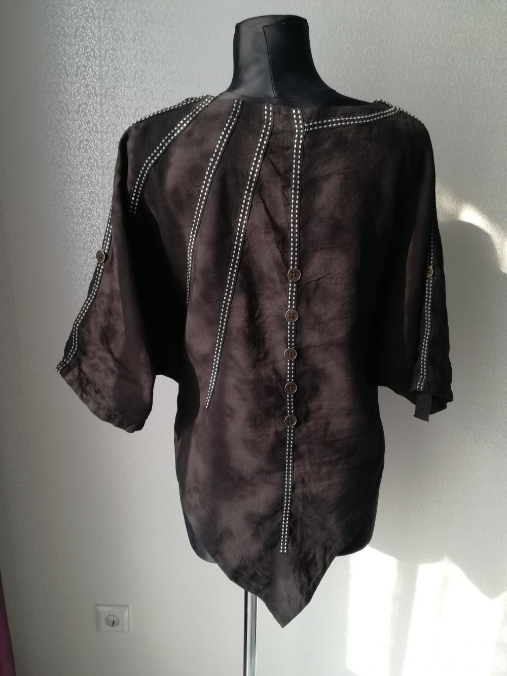 Блузка Bohemie, размер 42-46