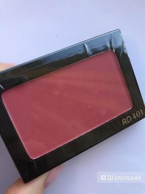 Румяна Shiseido Luminizing Satin Face Color, RD401.