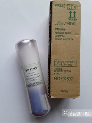 Сыворотка Shiseido Intensive Anti-Spot, 30 мл.