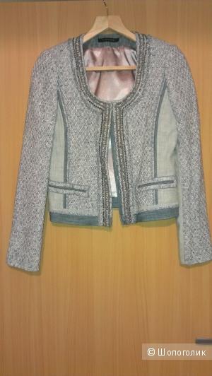 Пиджак Elie Tahari размер XS