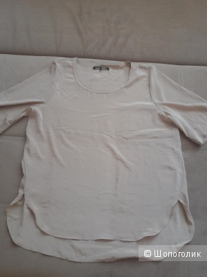 Блузка Luisa Cerano 48 размера