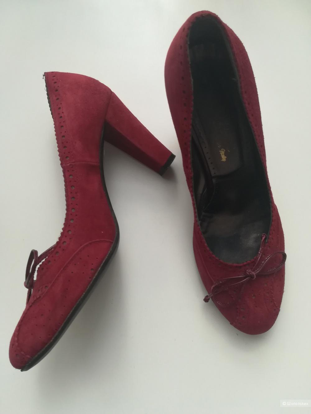 Туфли Vero Quoio, размер 36