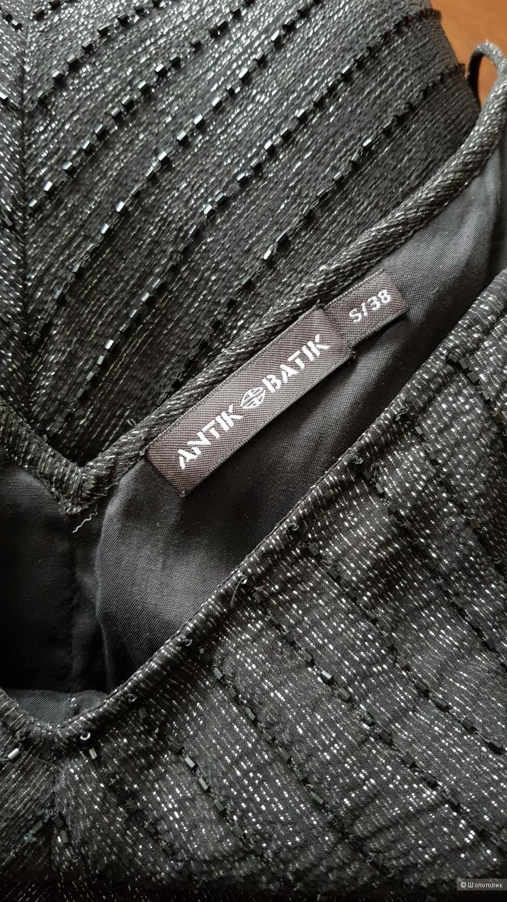 Платье, ANTIK BATIK, 38/S