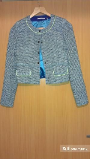 Пиджак Elie Tahari размер 2 US