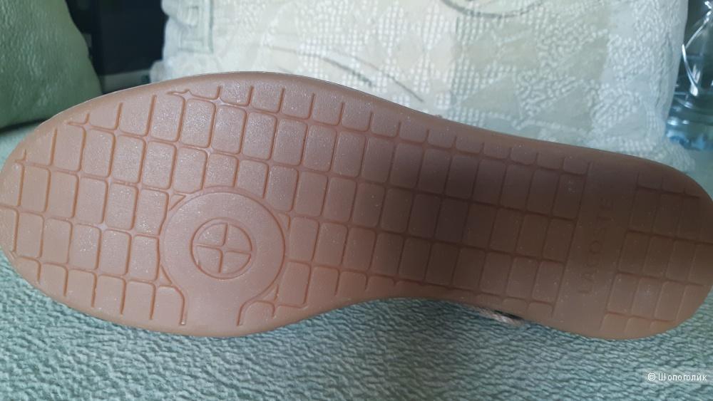Туфли тенниски Lacoste 44 р-р