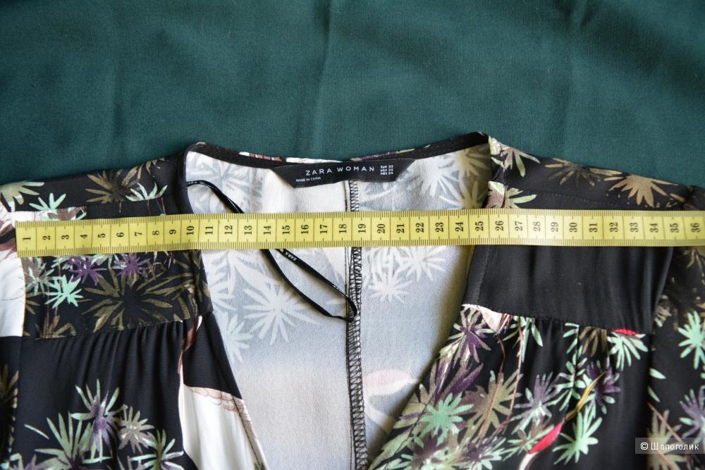 Платье Zara 34 eu