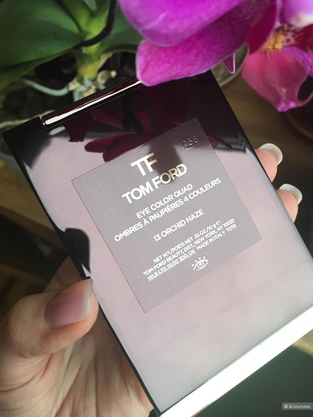 Tom Ford Палетка теней, тон: Orchid haze. One size.