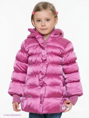 Куртка-пальто Cherche 116 рост