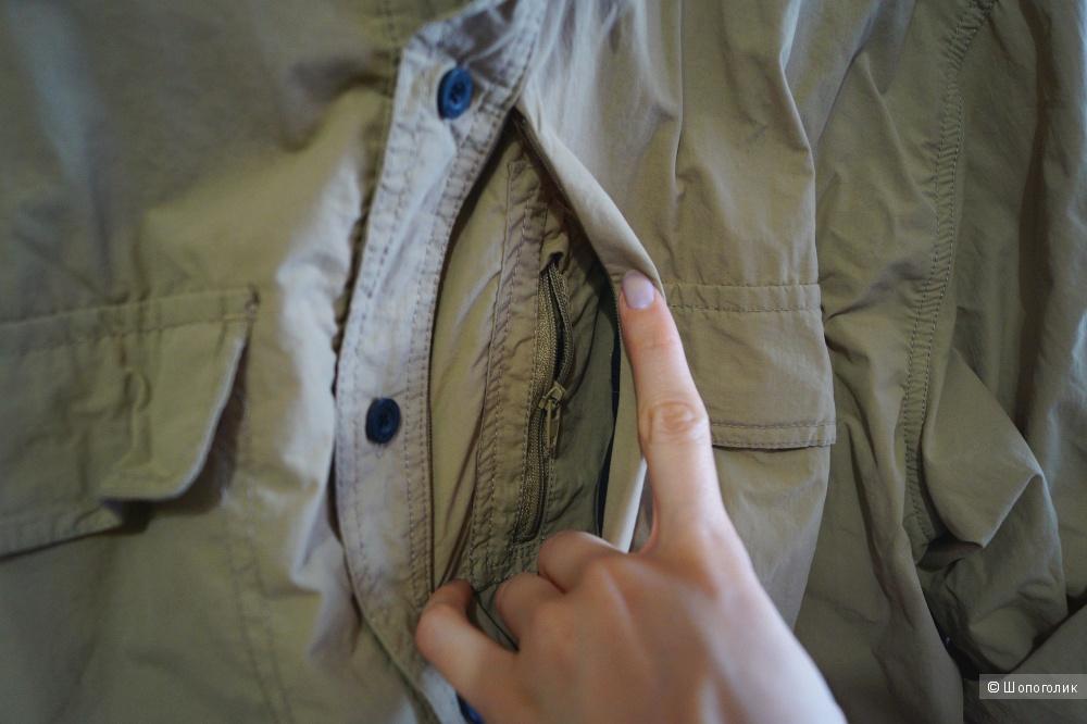 Сет  рубашек The North Face + Care Plus gear  р. 52-54