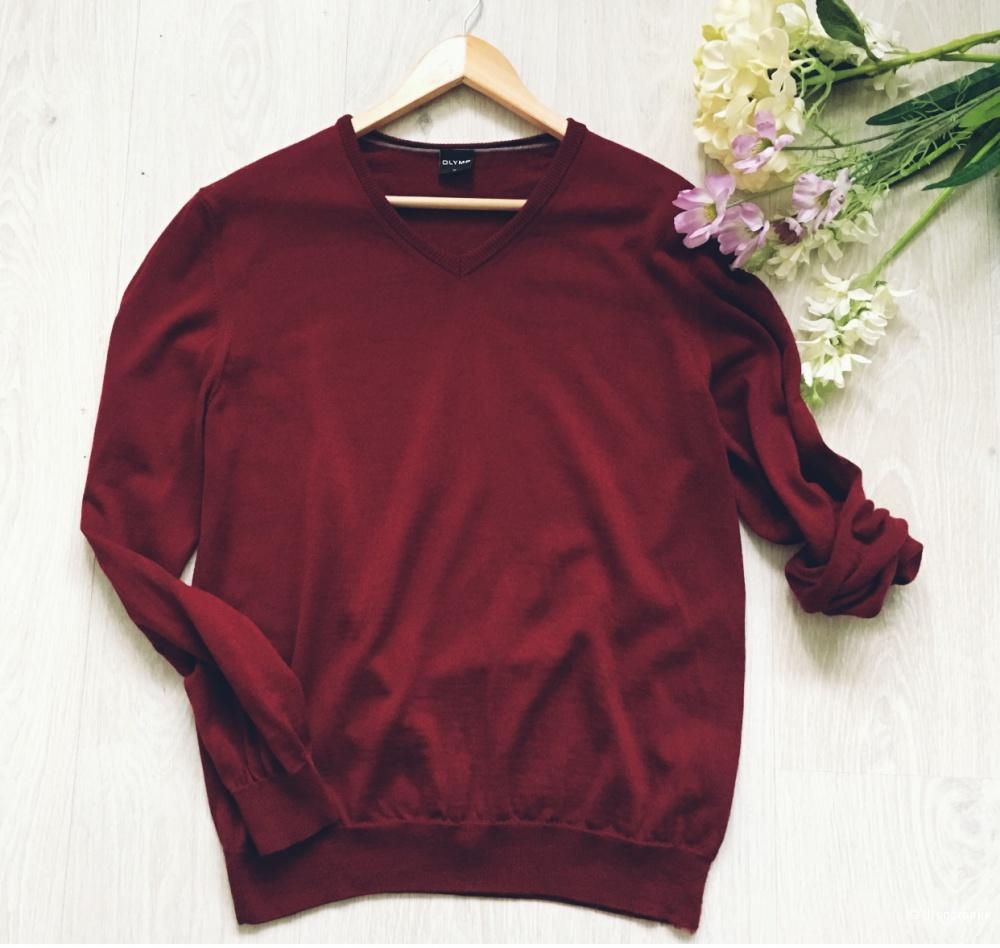 Пуловер Olymp. Размер М.