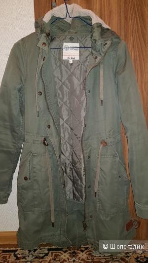 Куртка   фирмы Fat Face размер XS