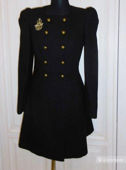 Пальто.Vitta Della Moda/Размер 42-44