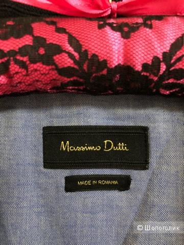 Пиджак, Massimo Dutti, 42-44
