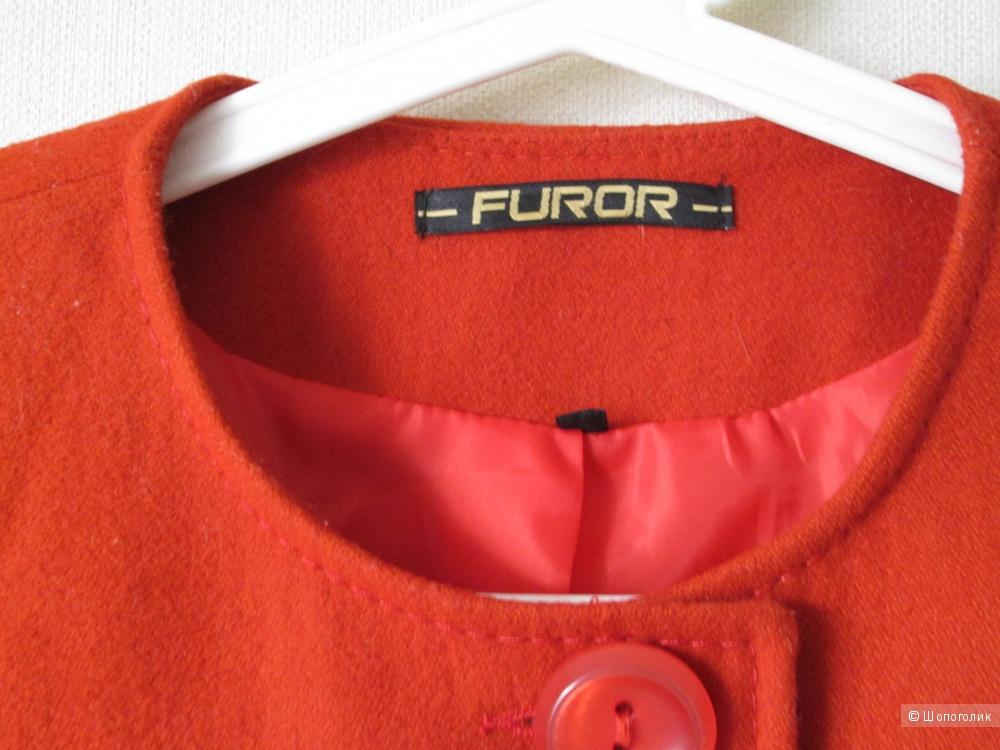 Пальто Furor р. 44