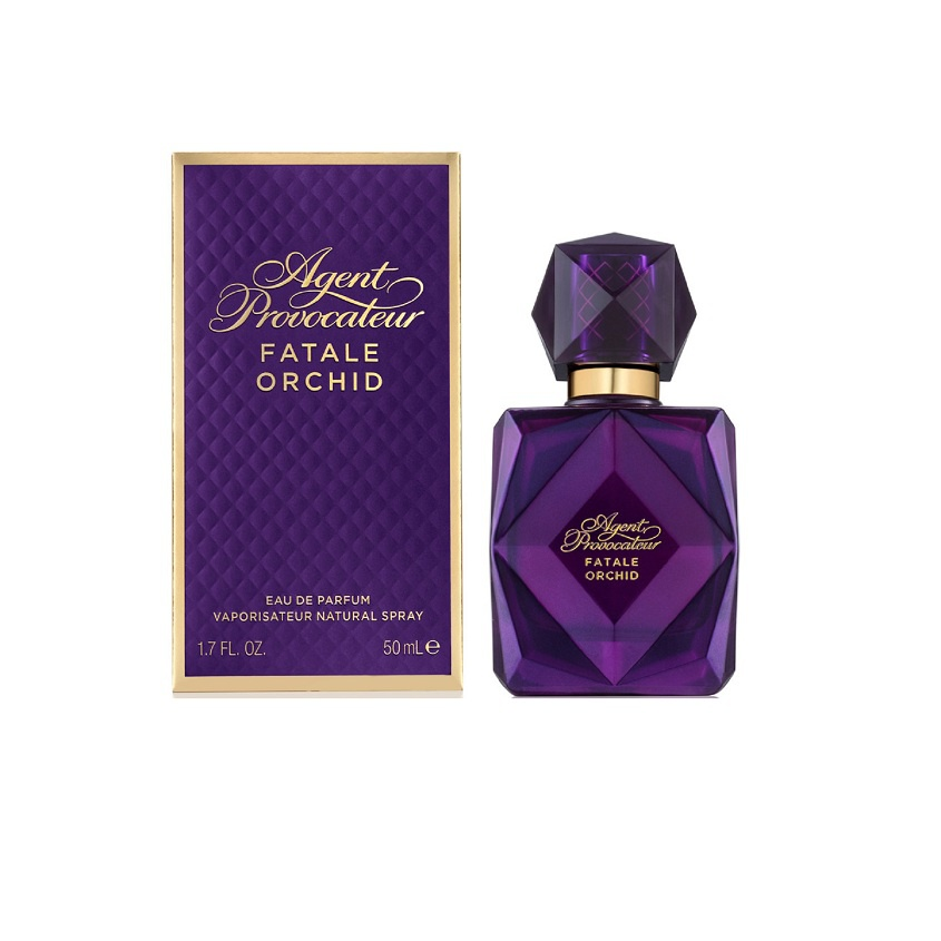 Парфюмерная вода Agent Provocateur Fatale Orchid